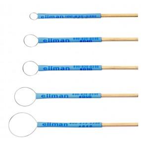 Комплект круглых электродов (5 в упак.)