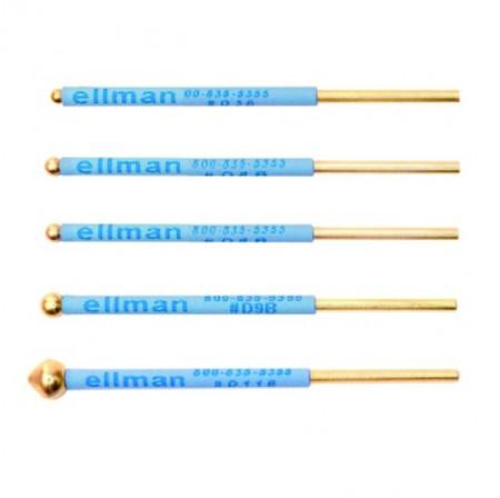 Комплект шариковых электродов (5 в упак.)