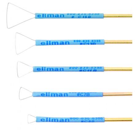 Комплект треугольных электродов (5 в упак.)