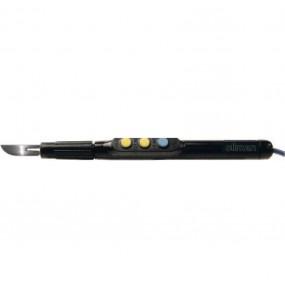 Трехкнопочный наконечник ручного включения для электродов и хирургических скальпелей