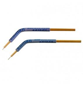 Комплект из двух электродов для микро-рассечения (1,5мм и 3,0мм). Кат. №A10