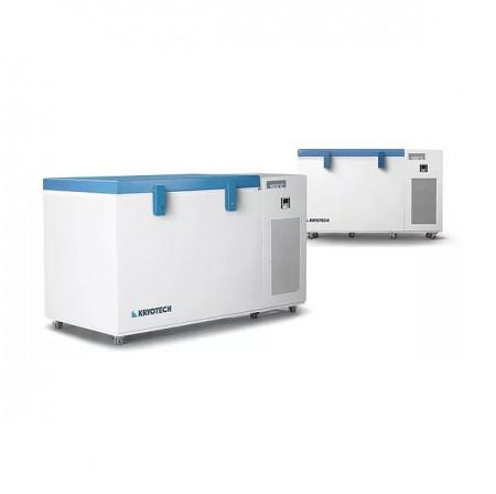 Криотемпературные шкафы/лари 150 л –150 °С серии СTC-150