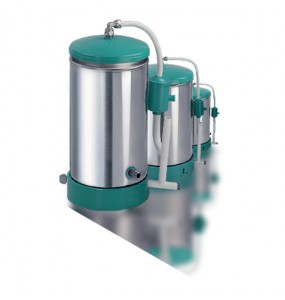Аквадистилятор электрический ДЭ-4 М