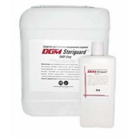 Средства для очистки эндоскопов DGM Sreriguard DGM Steriguard EASY Enzy