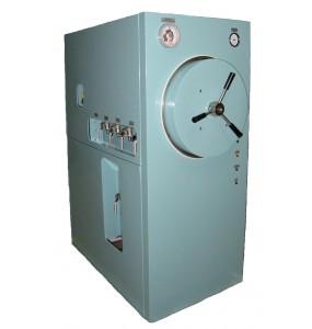 Стерилизатор паровой ГКа-100 ПЗ (КИУС. 942711.008-03)