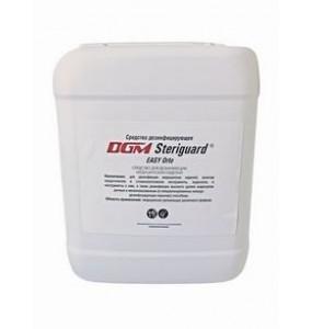 Средства для очистки эндоскопов DGM Sreriguard DGM Steriguard EASY Orto