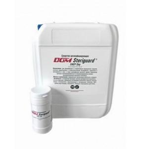Средства для очистки эндоскопов DGM Sreriguard DGM Steriguard EASY Oxy.